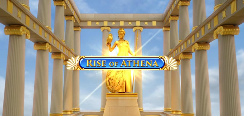Играть Rise of Athena бесплатно