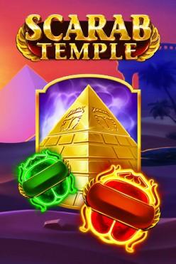 Играть Scarab Temple онлайн