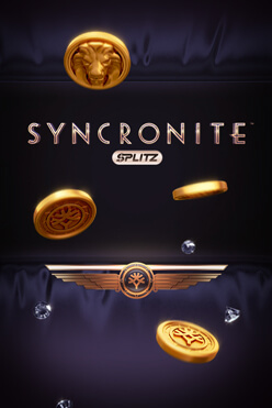 Играть Syncronite Splitz онлайн