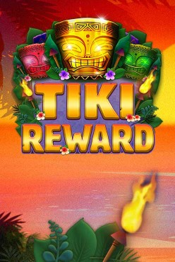 Играть Tiki Reward онлайн
