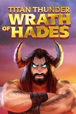 Играть Titan Thunder Wrath of Hades онлайн