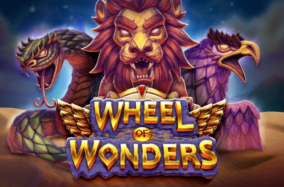 Играть Wheel of Wonders бесплатно