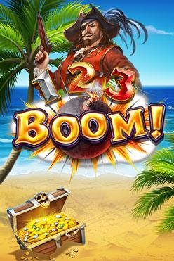 Играть 123 Boom онлайн