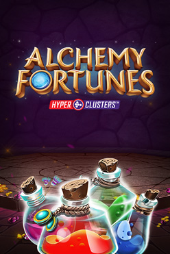 Играть Alchemy Fortunes онлайн
