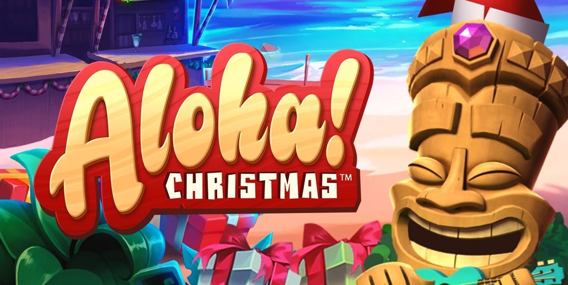 Играть Aloha! Christmas бесплатно