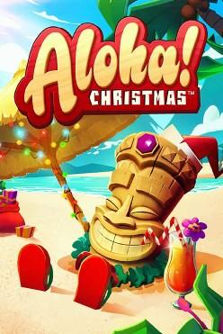 Играть Aloha! Christmas онлайн