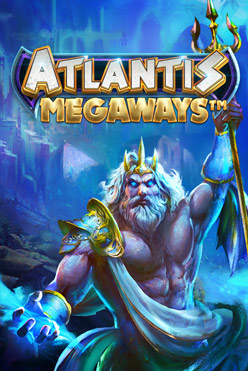 Играть Atlantis Megaways онлайн