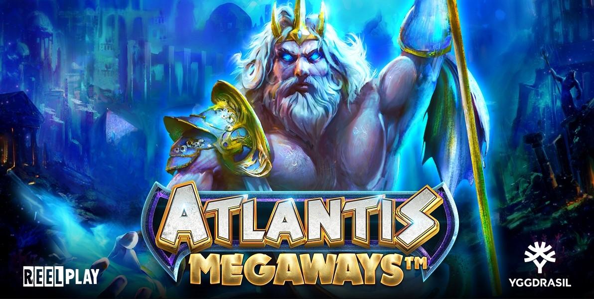 Играть Atlantis Megaways бесплатно