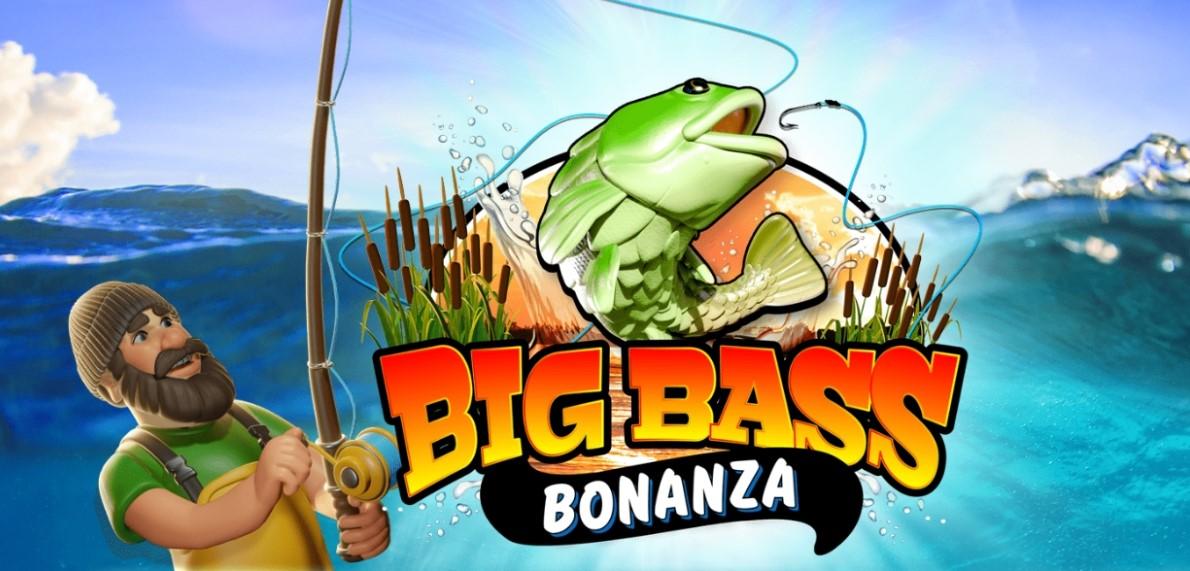 Играть Big Bass Bonanza бесплатно