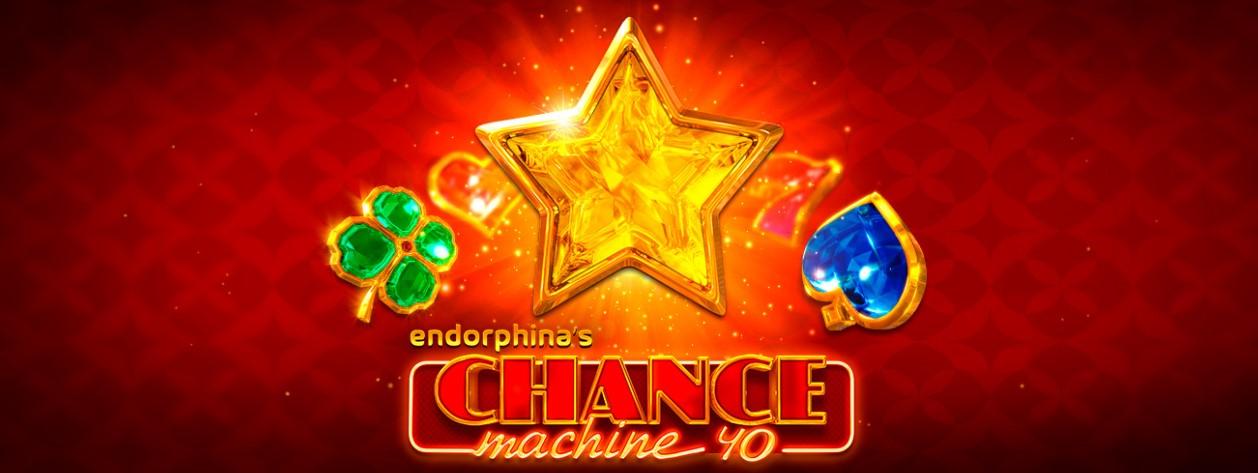 Играть Chance Machine 40 бесплатно