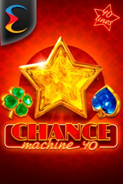 Играть Chance Machine 40 онлайн