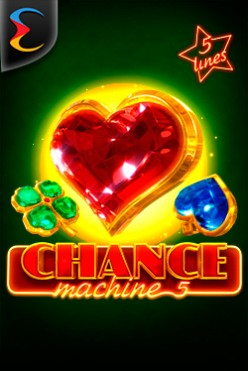 Играть Chance Machine 5 онлайн