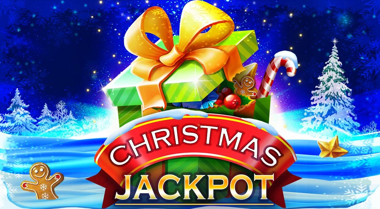 Играть Christmas Jackpot бесплатно