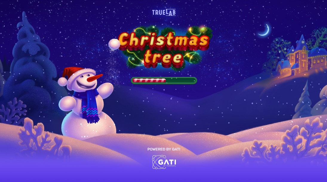 Играть Christmas Tree бесплатно