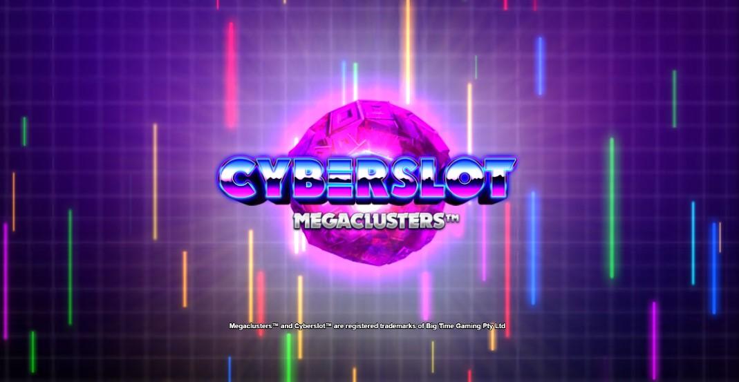 Играть Cyberslot Megaclusters бесплатно