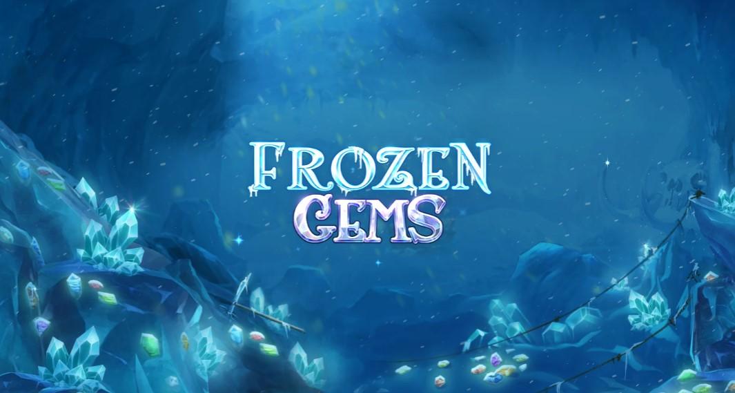 Играть Frozen Gems бесплатно
