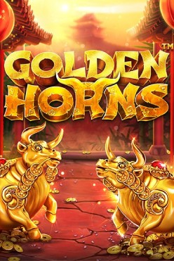 Играть Golden Horns онлайн