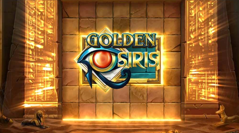 Играть Golden Osiris бесплатно