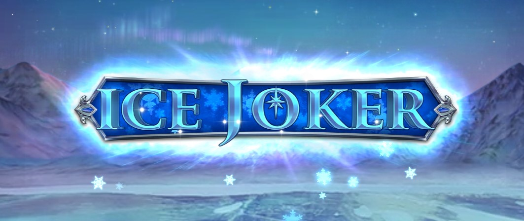 Играть Ice Joker бесплатно