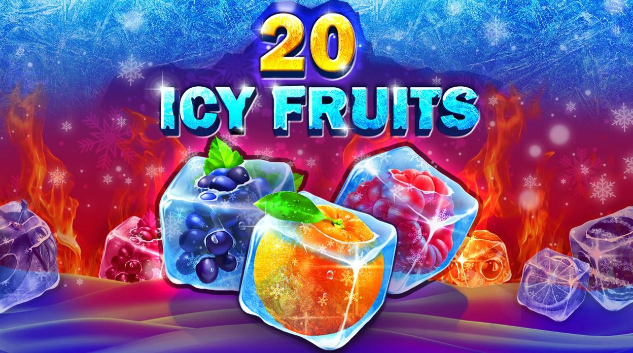 Играть Icy Fruits бесплатно