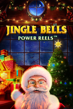 Играть Jingle Bells Power Reels онлайн