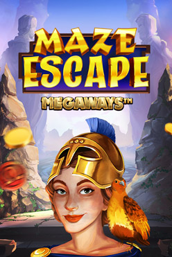 Играть Maze Escape Megaways онлайн