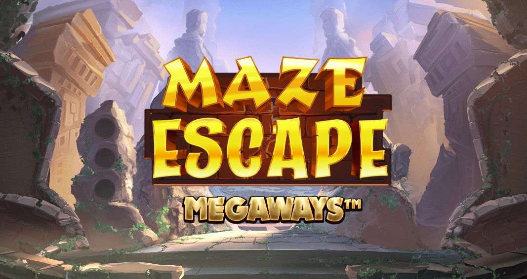 Играть Maze Escape Megaways бесплатно