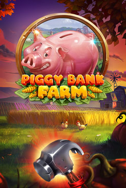 Играть Piggy Bank Farm онлайн