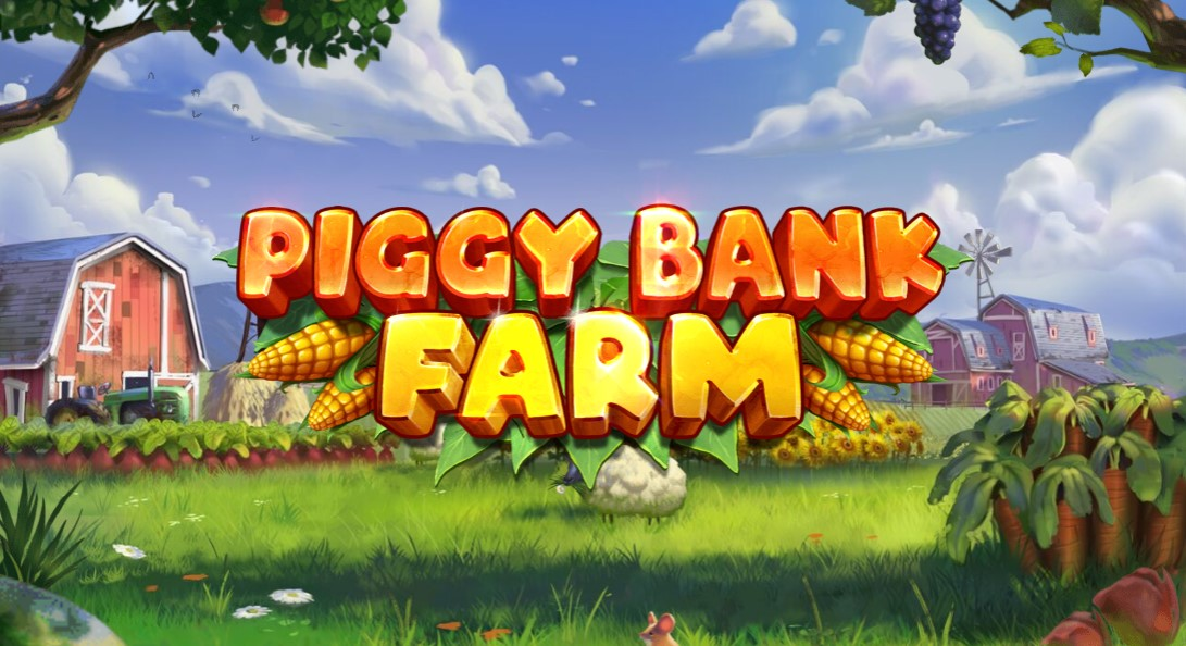 Играть Piggy Bank Farm бесплатно