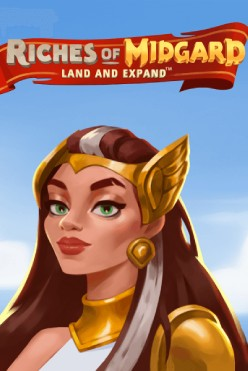 Играть Riches of Midgard Land and Expand онлайн