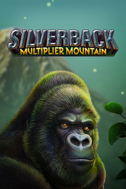 Играть Silverback Multiplier Mountain онлайн