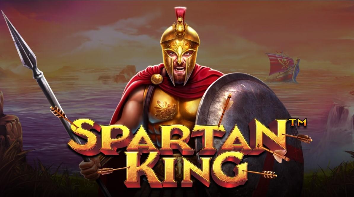 Играть Spartan King бесплатно
