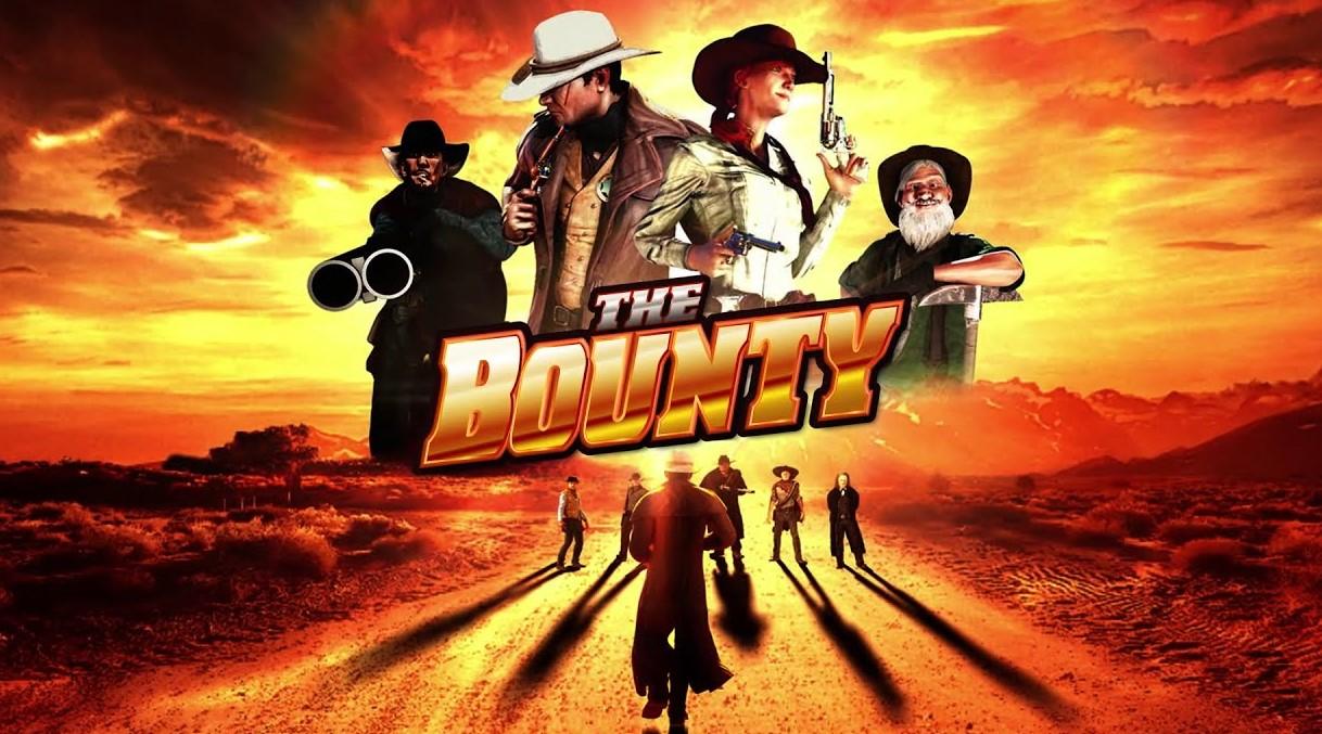 Играть The Bounty бесплатно