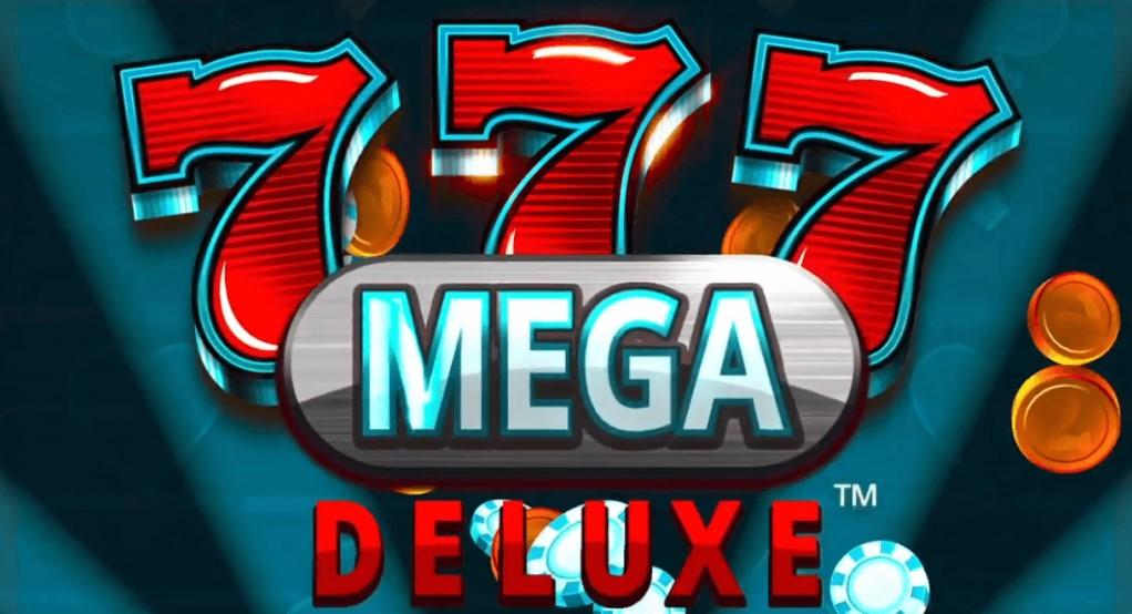 Играть 777 Mega Deluxe бесплатно