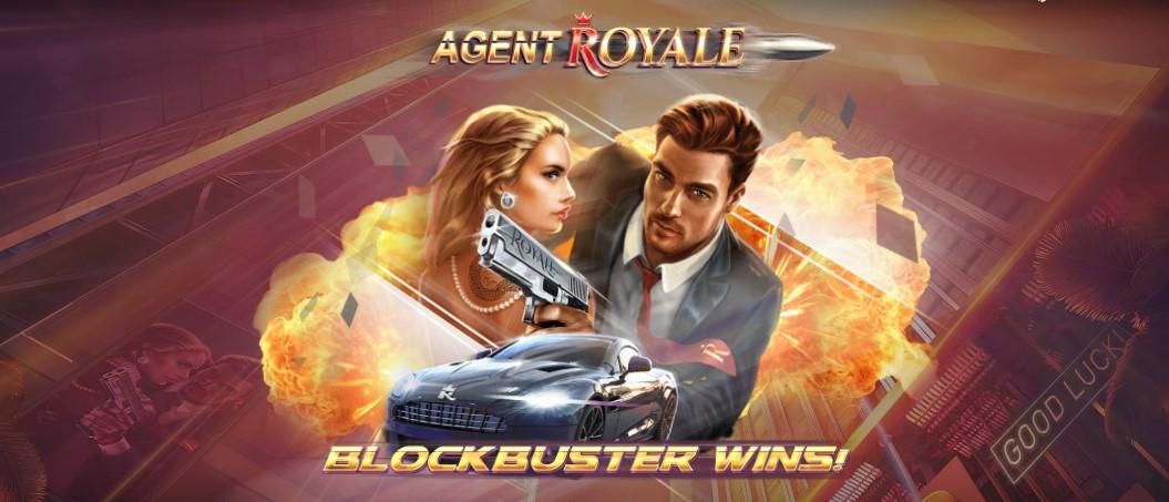 Играть Agent Royale бесплатно
