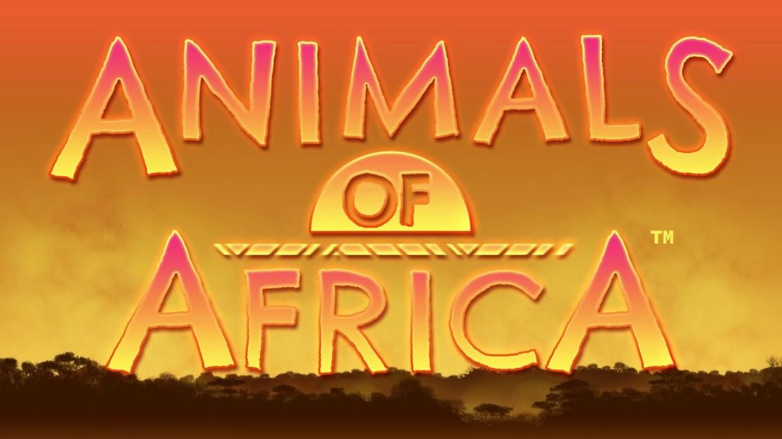 Играть Animals of Africa бесплатно