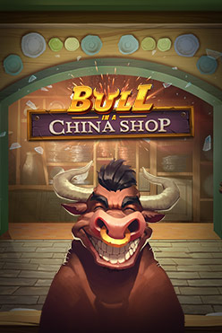 Играть Bull in a China Shop онлайн