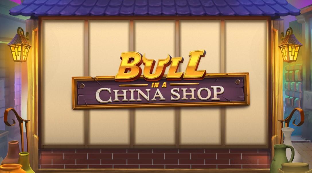Играть Bull in a China Shop бесплатно