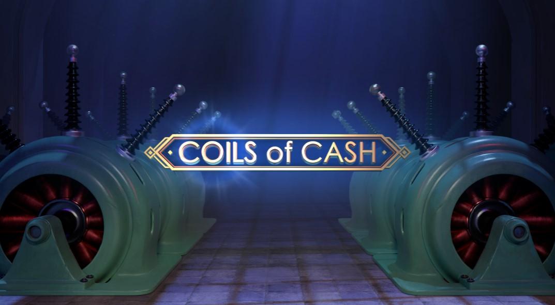 Играть Coils of Cash бесплатно