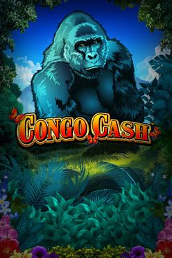 Играть Congo Cash онлайн