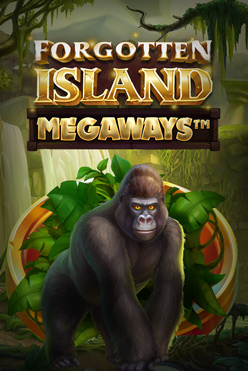 Играть Forgotten Island Megaways онлайн