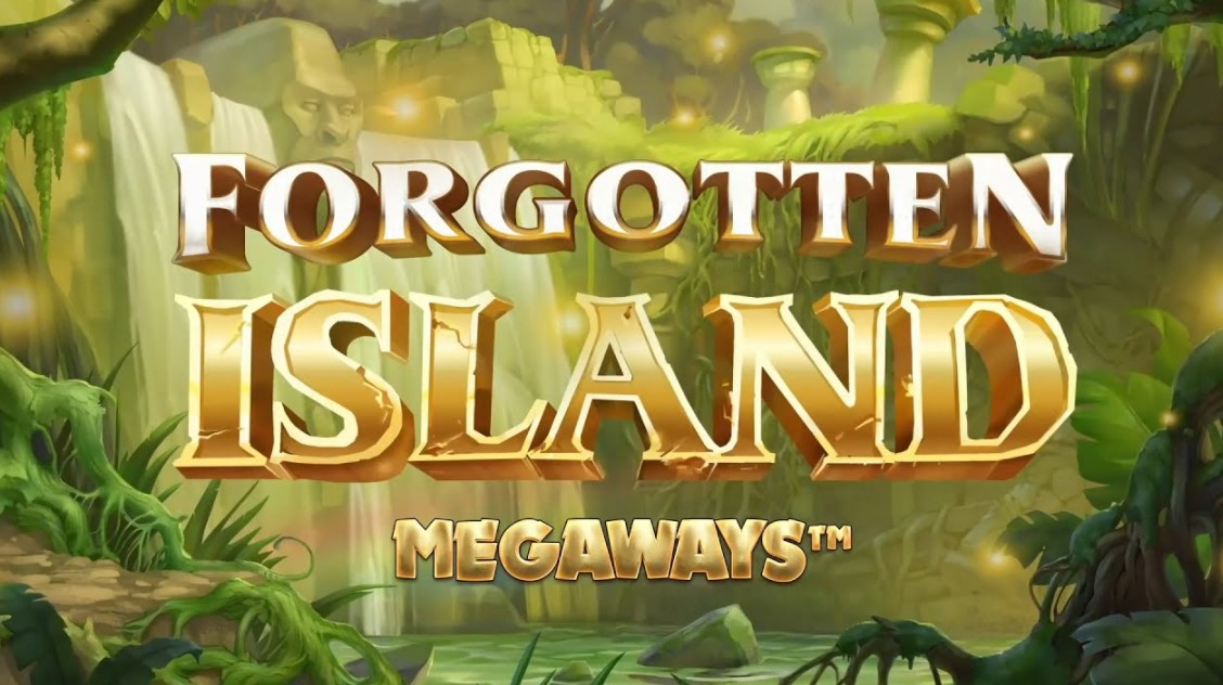 Играть Forgotten Island Megaways бесплатно