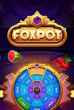 Играть Foxpot онлайн