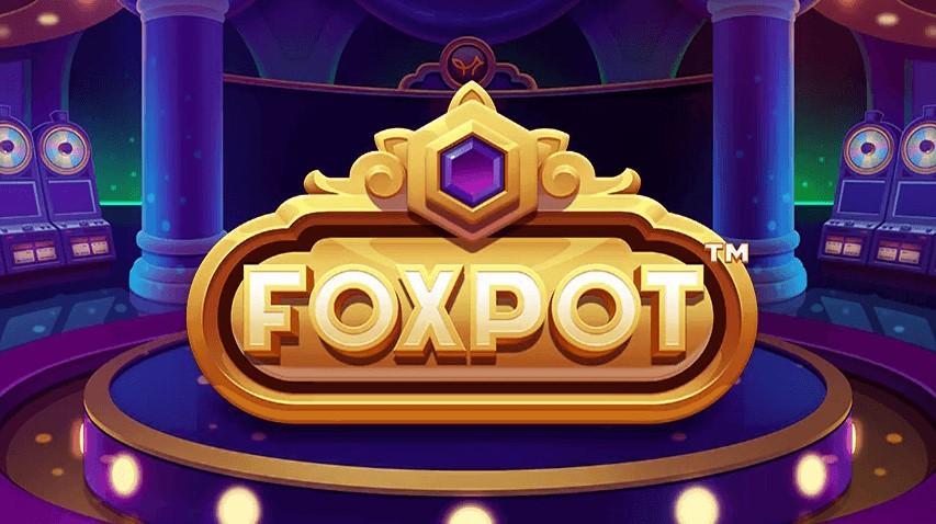 Играть Foxpot бесплатно