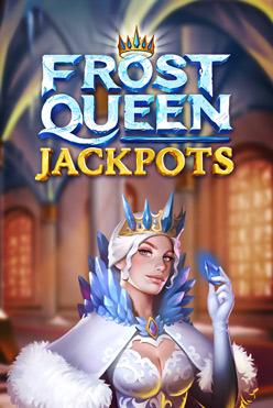 Играть Frost Queen Jackpots онлайн