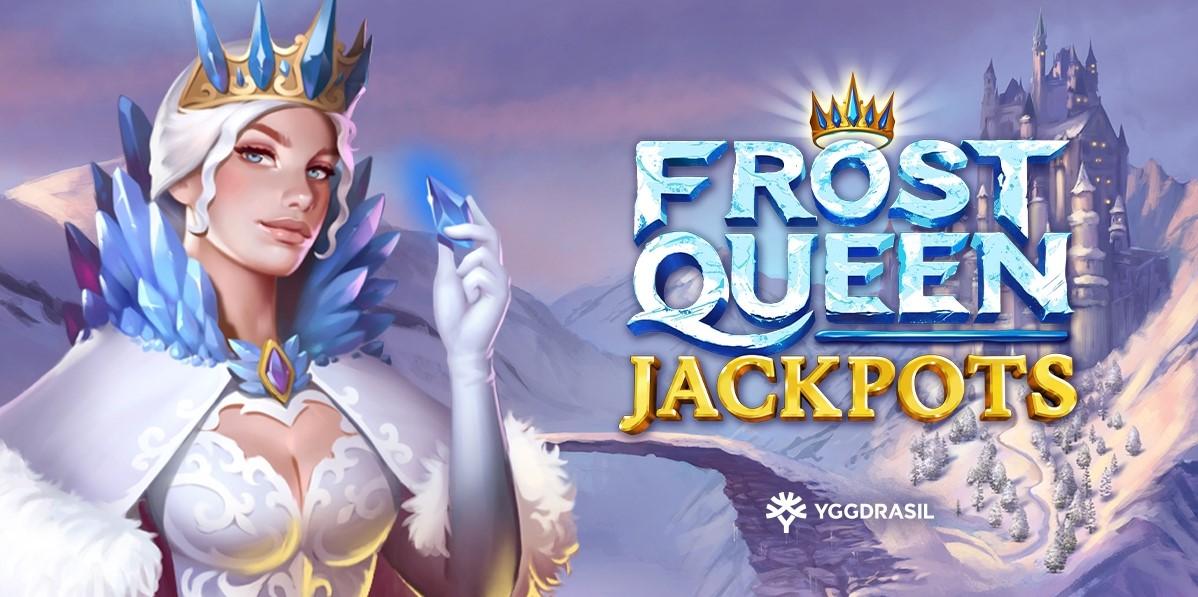 Играть Frost Queen Jackpots бесплатно