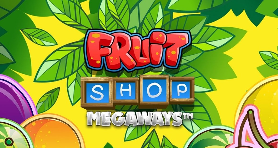 Играть Fruit Shop MegaWays бесплатно