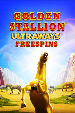 Играть Golden Stallion онлайн