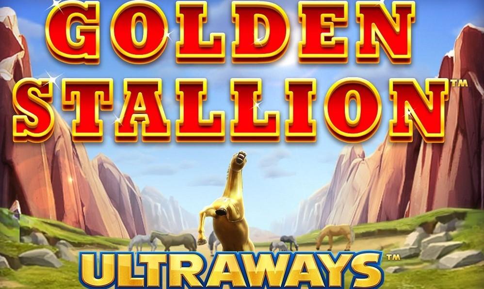 Играть Golden Stallion бесплатно
