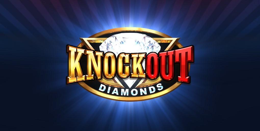 Играть Knockout Diamonds бесплатно
